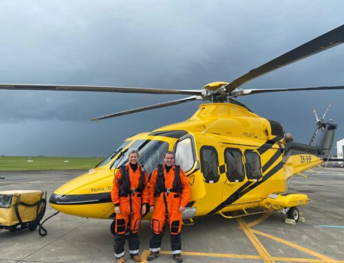 Co-pilots' careers take flight with launch of new cadet scheme
