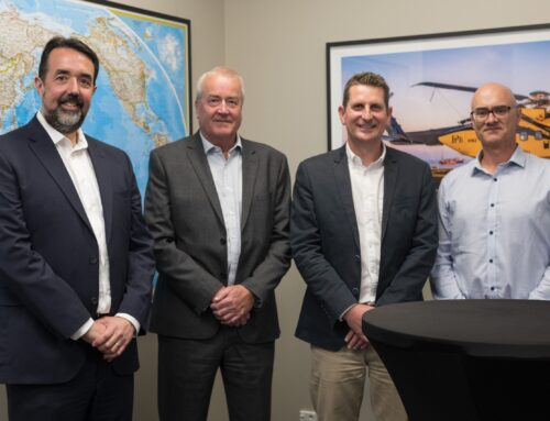 Taranaki Oil and Gas Industry Extends Critical Transport Contract
